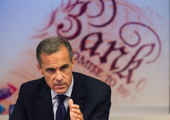 La Banque d'Angleterre pourrait nn pas relever ses taux directeurs le 2 août en raison du ralentissement de l'inflation, de la fragile croissance et du Brexit