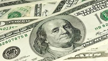 Economía Estadounidense mantiene ritmo positivo, USD reacciona marginalmente