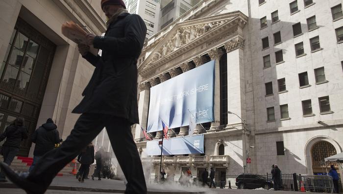 Nasdaq 100, S&P 500 Index May Rise Ahead of FOMC Rate Decision
