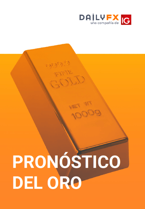 Pronóstico del oro