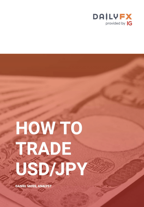 How to Trade USD/JPY