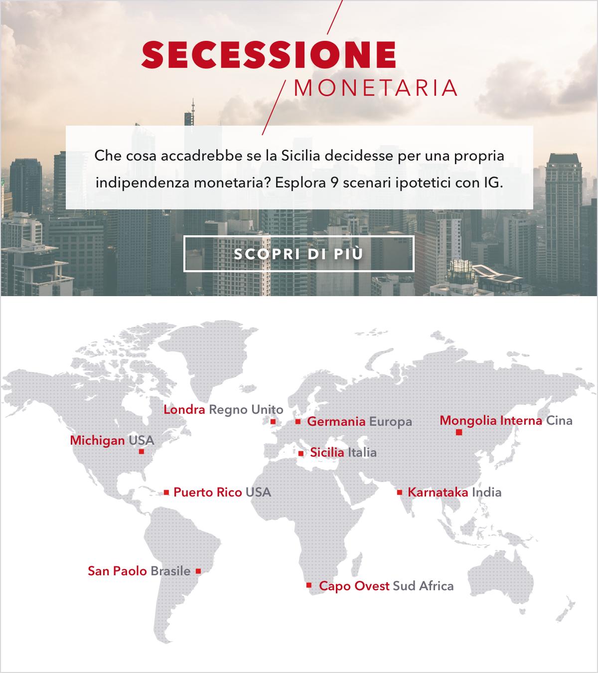 Secessione monetaria