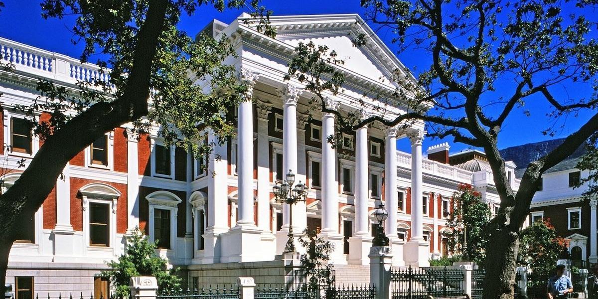 Südafrikanisches Parlament, Kapstadt, Westkap
