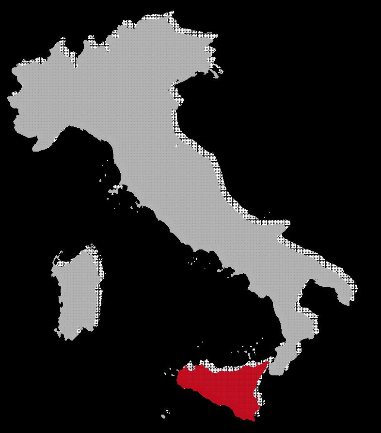 Sicily map image
