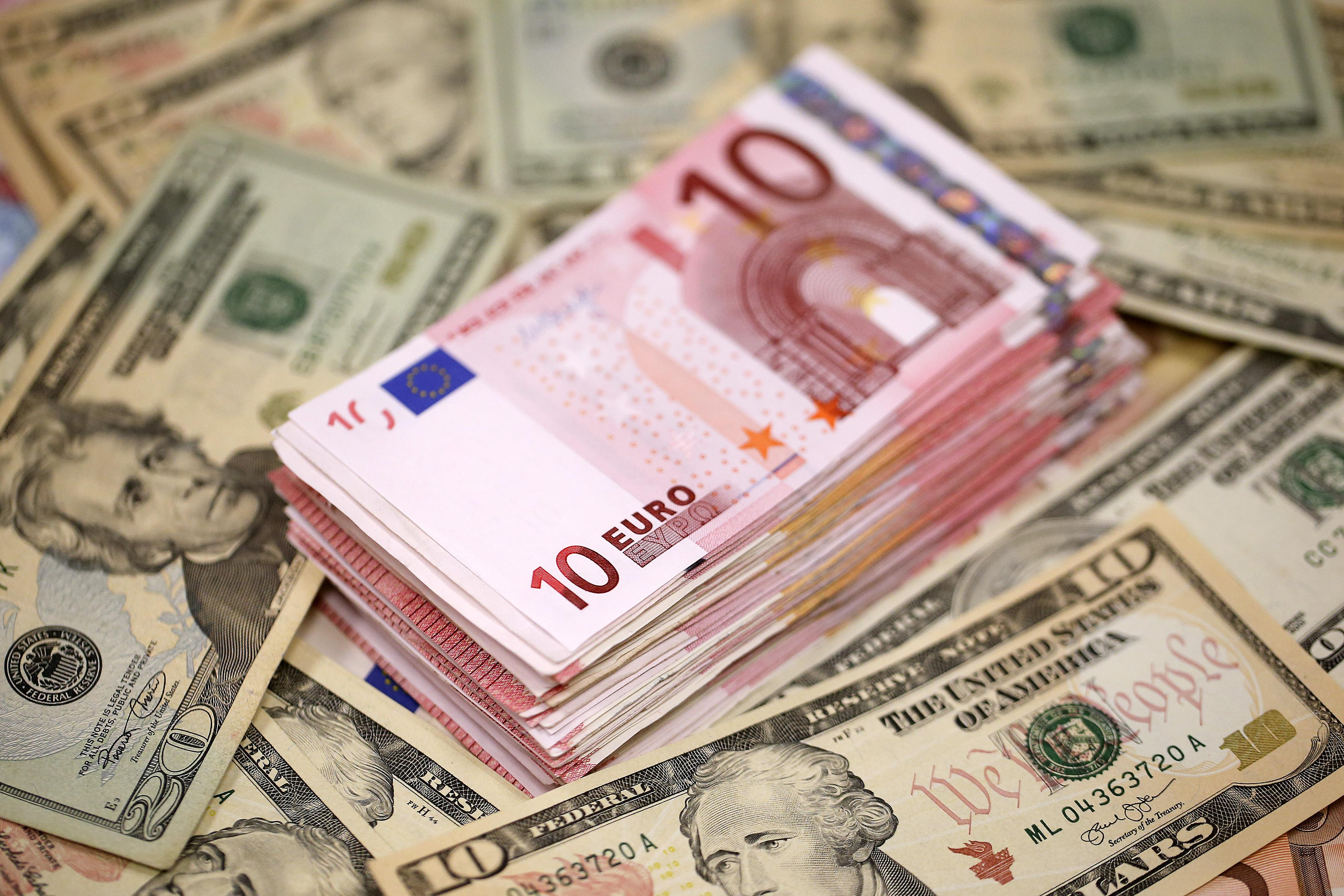 FX levels to watch: EUR/USD, GBP/USD and USD/CAD   IG UK