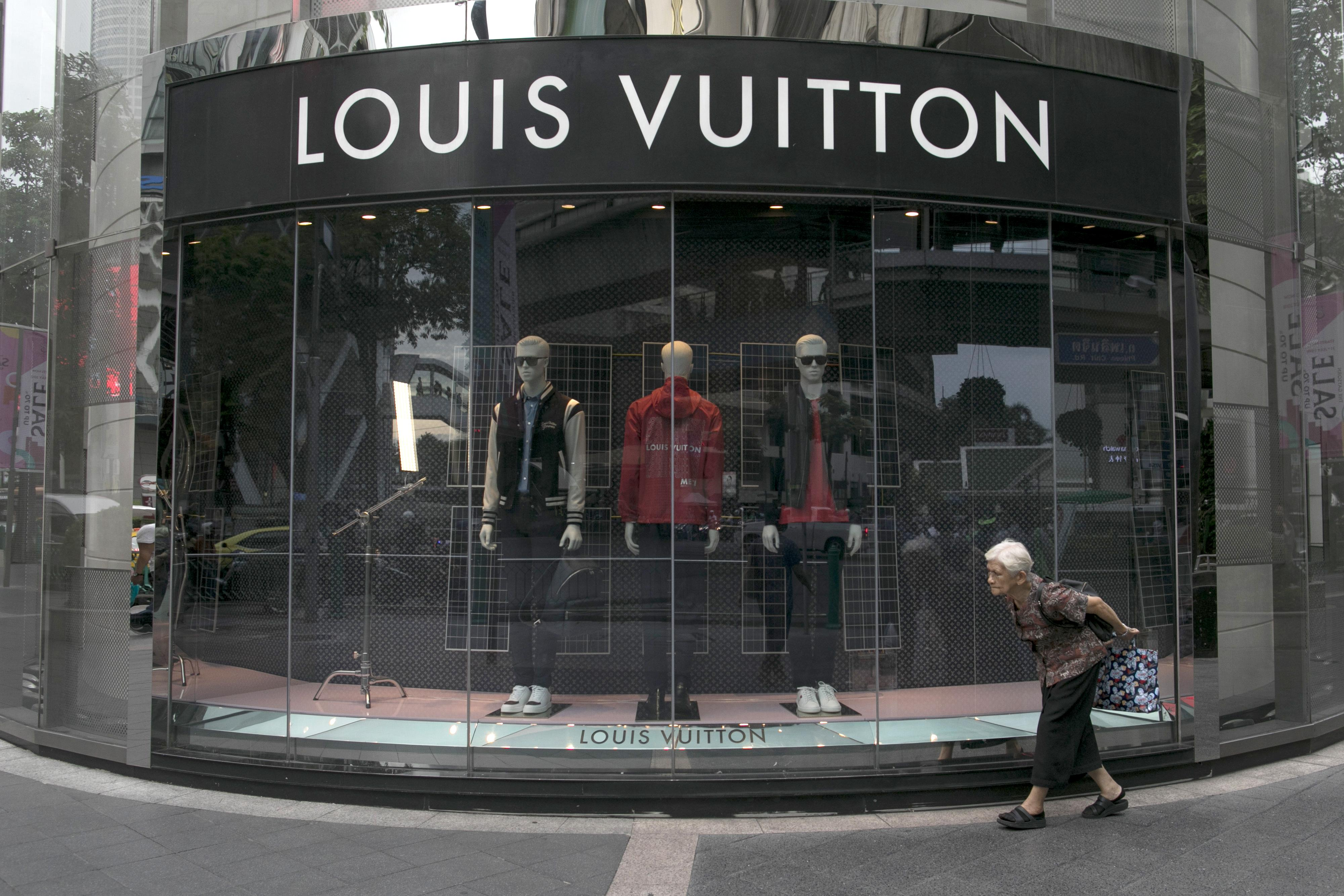 Communication on this topic: Luxury stocks look up to LVMH: the , luxury-stocks-look-up-to-lvmh-the/