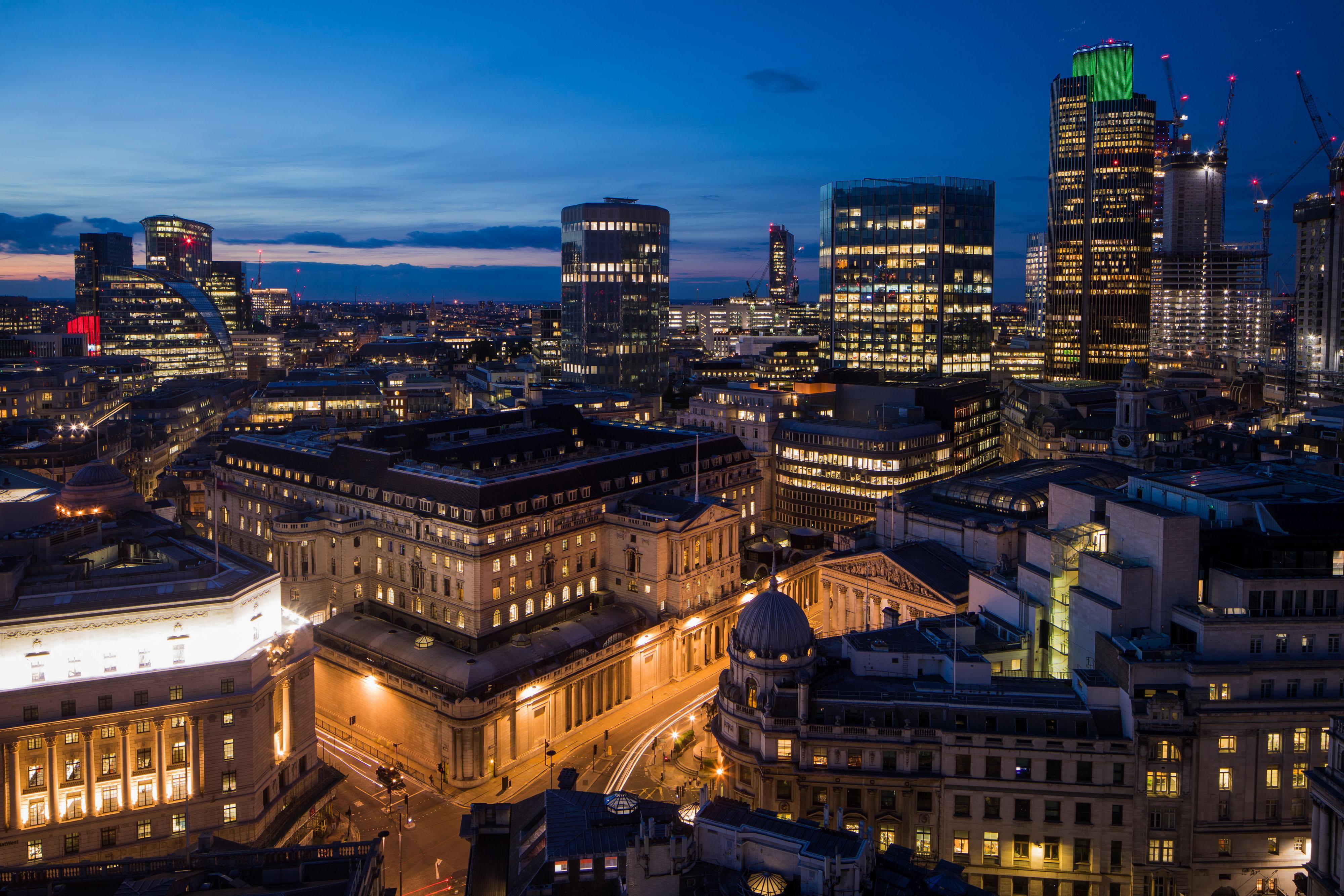 Ericsson snart far du aktien for en tia