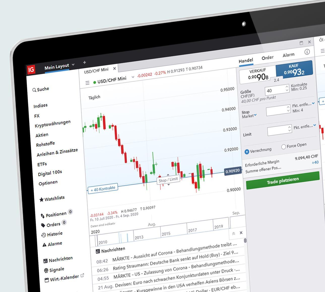online handelskonto kostenlos üben warum ist es eine gute wahl, in altcoins zu investieren, während bitcoin steigt?