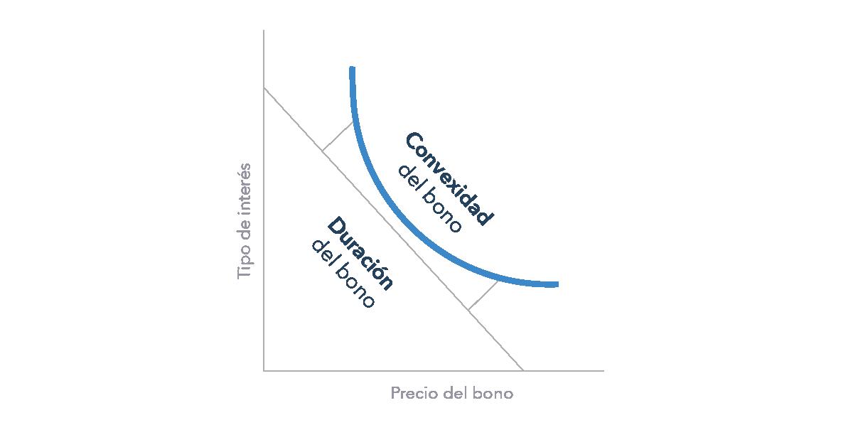 Convexidad del bono
