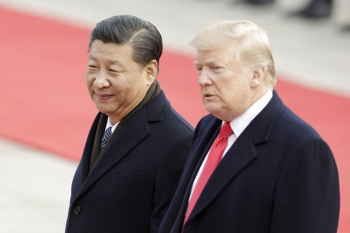 Us-China trade fears