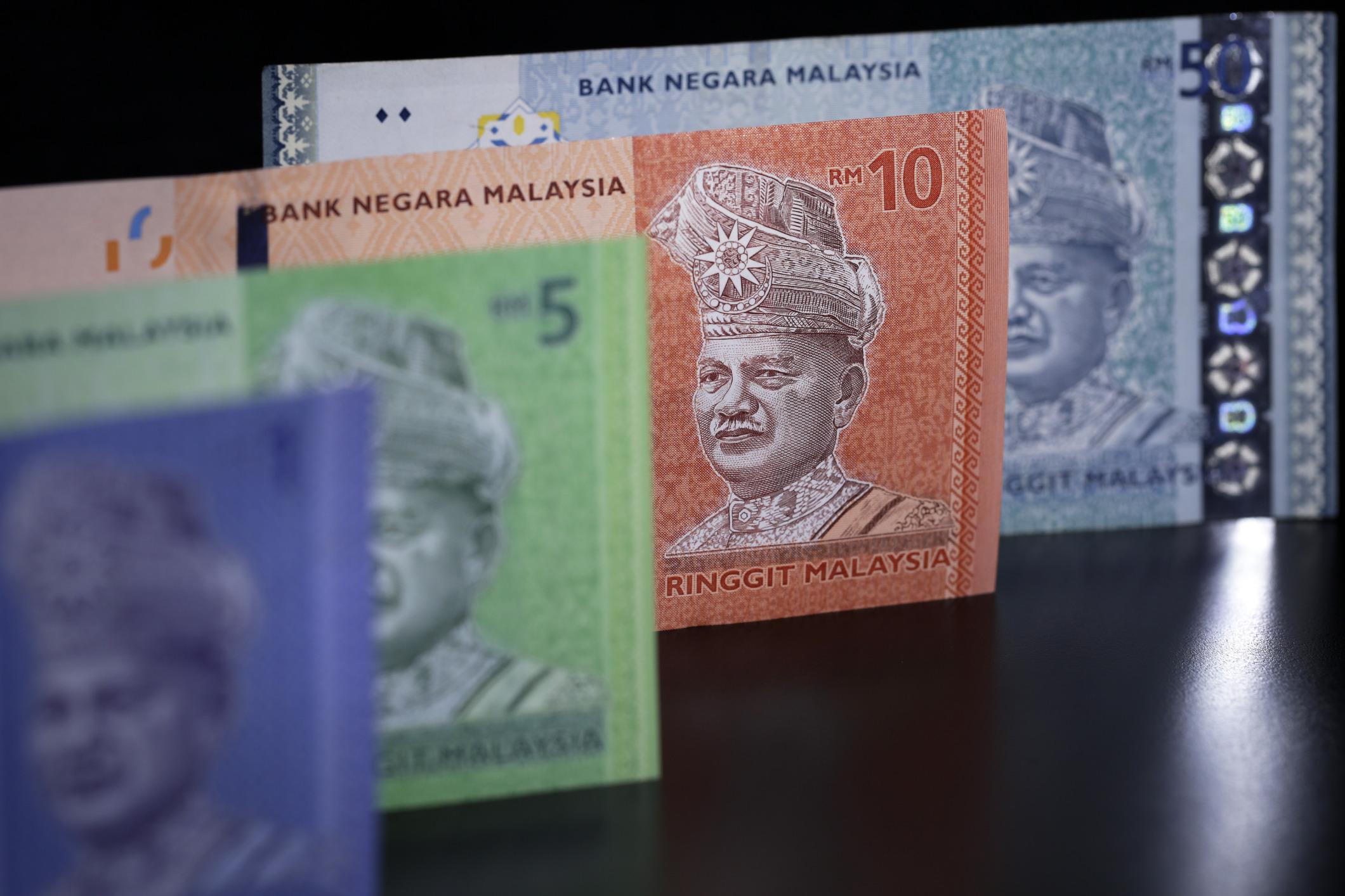 Sgd Myr Singapore Dollar Soars To A 17