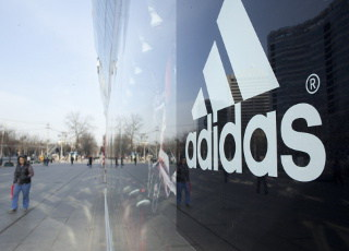 Adidas Aktienkurs Heute