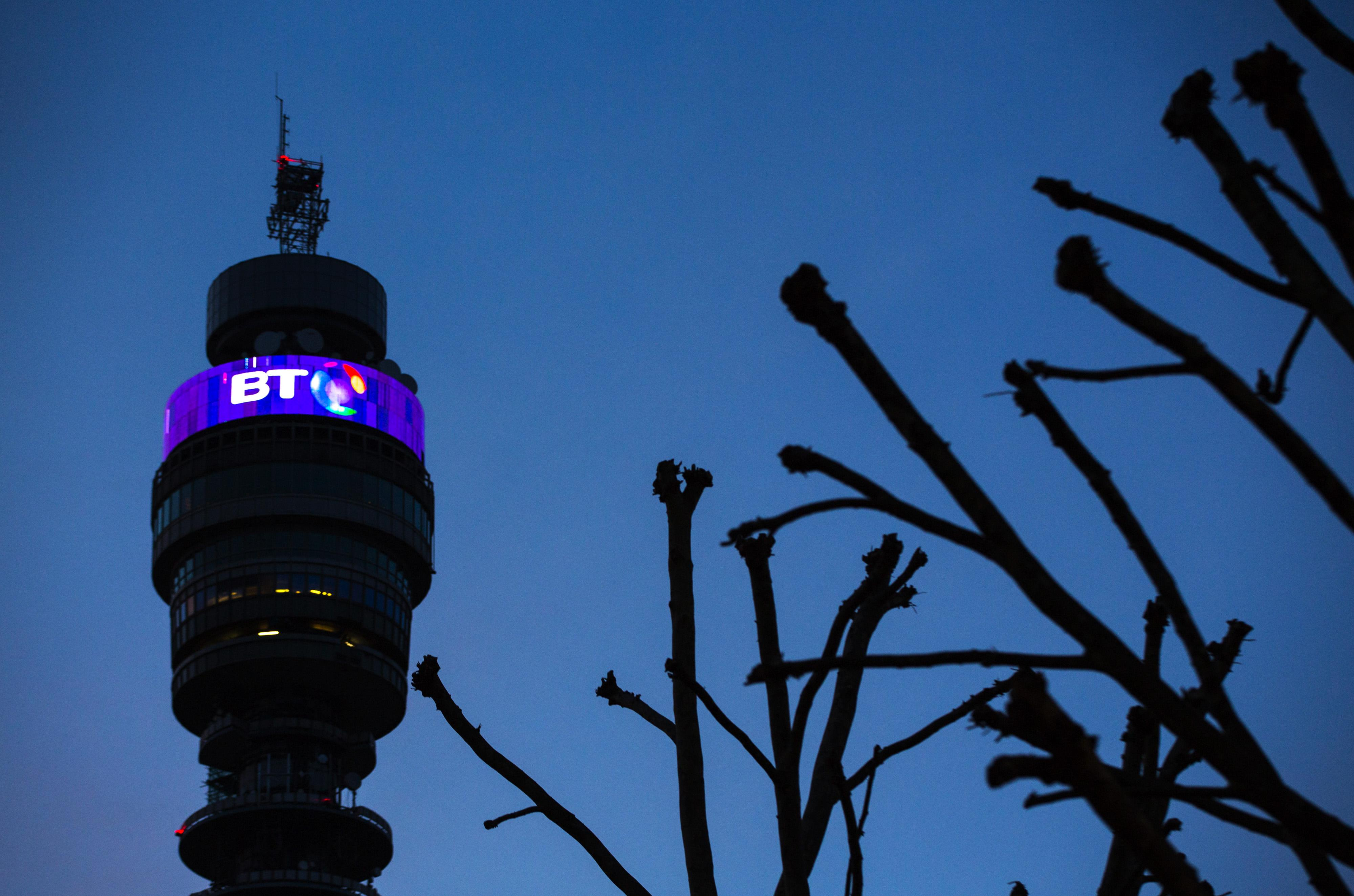 BT (LON:BT) share price: 3 things we learnt from its Q1 results   IG UK