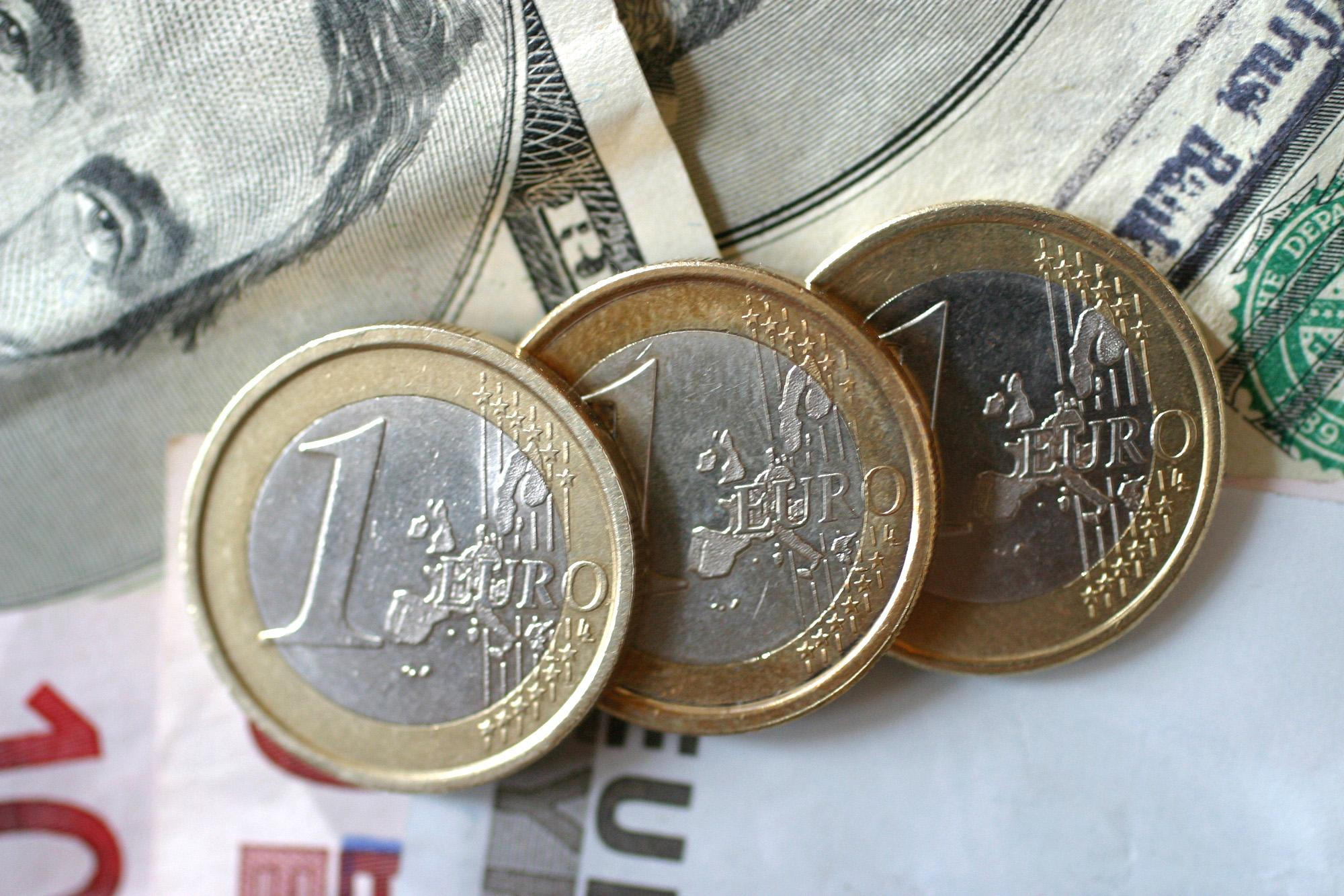 EUR/USD : dans l'attente de la Fed