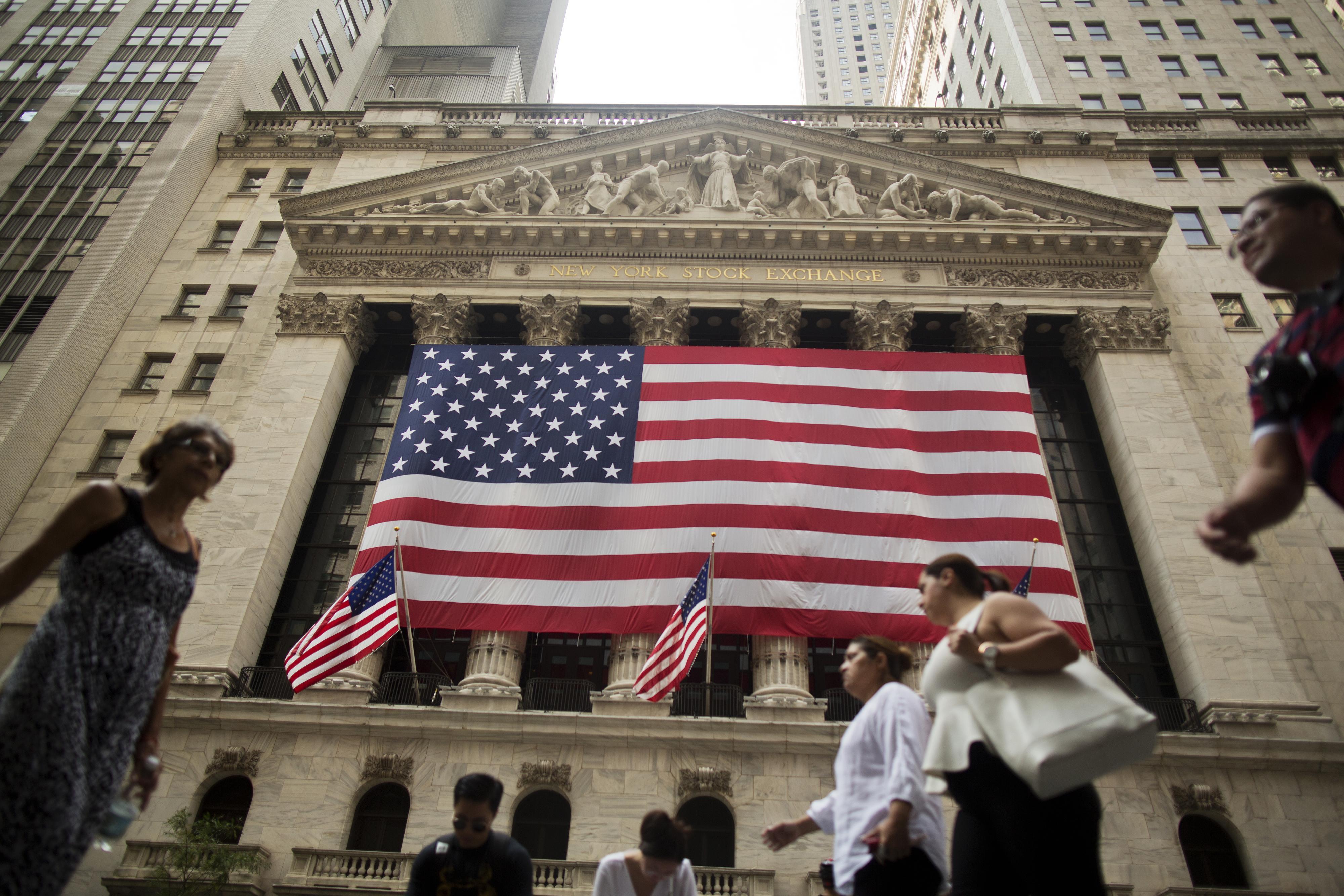 市場 ニューヨーク 株式