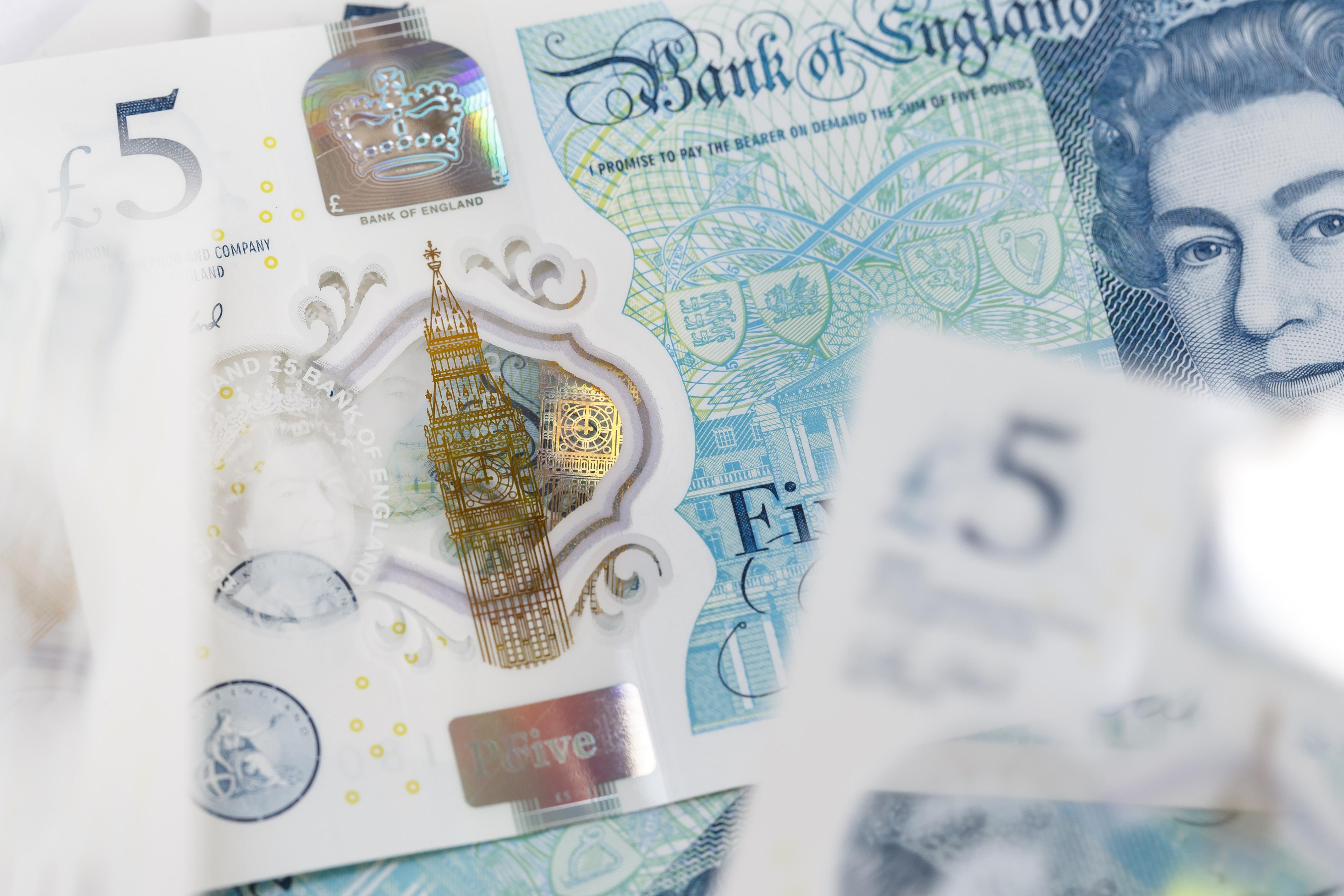 Eur Gbp La Livre Sterling Rebondit Apres Des Propos