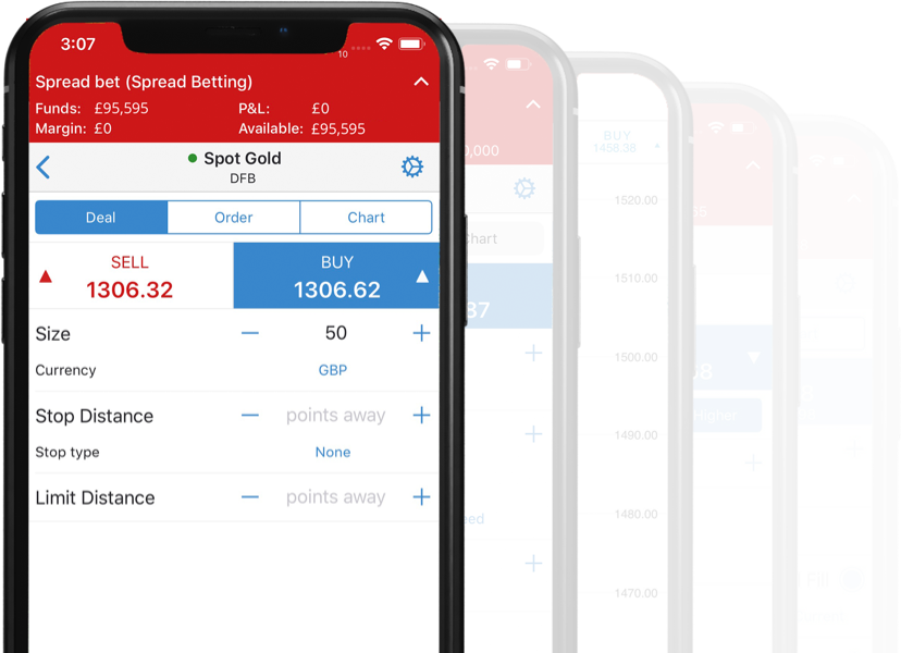 Ig spread betting reviews on iphone minecraft piston aufzug 1-3 2-4 betting system