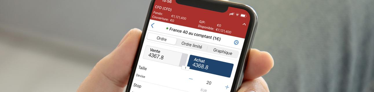 compte cfd