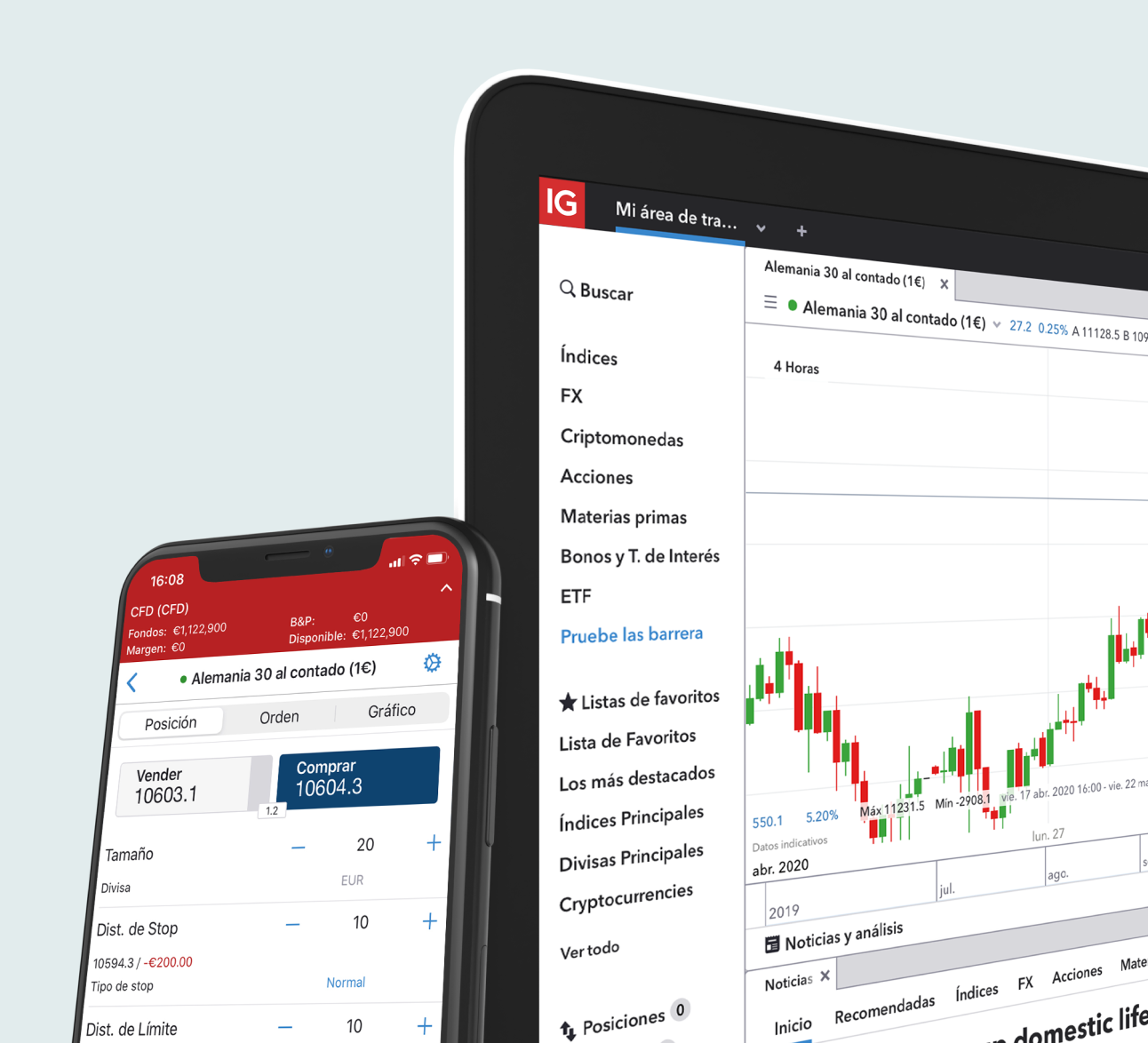 La nostra opinione su IG Markets, leader nel mercato Forex