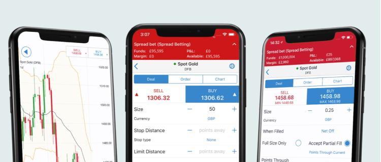 Spread betting demo account iphone frame pomo live betting soccer