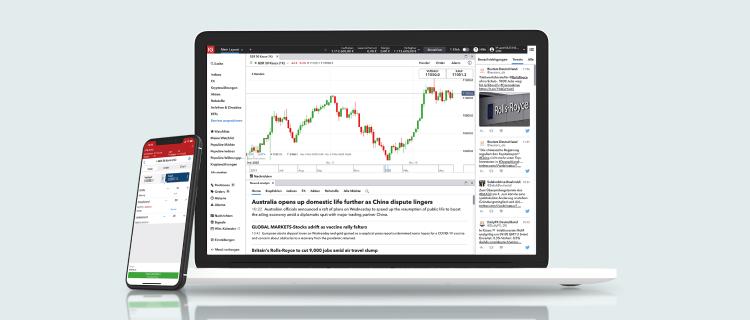 schnell und mobil traden welches bitcoin soll ich investieren?