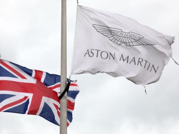 Was Goldman Sachs Too Bearish On Aston Martin Share Price Ig En