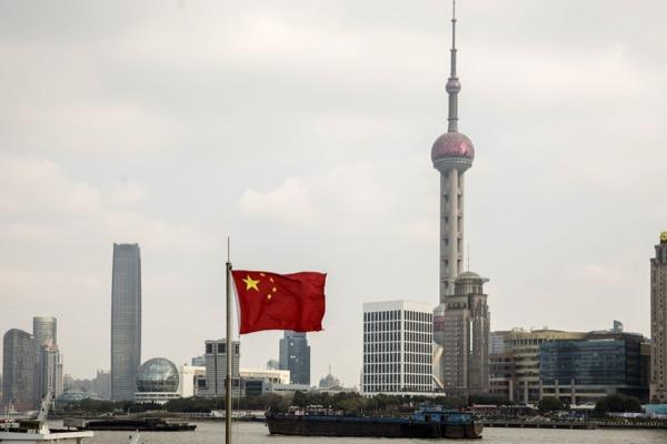 China Lowers 2019 GDP growth target to 6.5%