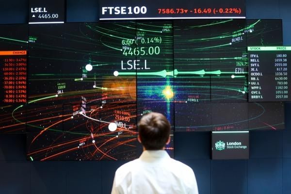 Ftse 100 Dax And S Amp P 500 All Struggle To Hold Early Gains