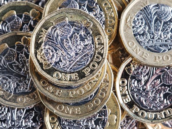 euro britisches pfund