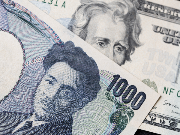 US dollar and Japanese yen after US-China trade talks