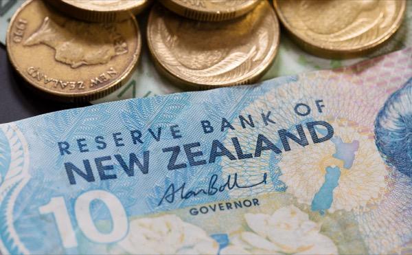 New Zealand Dollar Technical Ysis