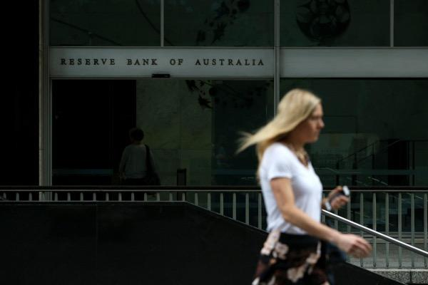 RBA cash rate unchanged