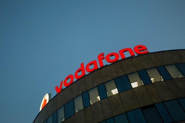 Vodafone Aktie News