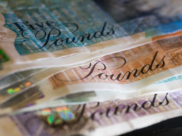 Eur Gbp La Parite Euro Livre Sterling Est Sortie Par Le