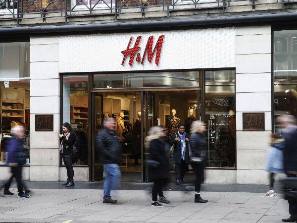 H and M share price opens lower following Q4 earnings | IG EN