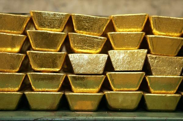 Goldpreis: Heute könnte der Knoten platzen   IG DE