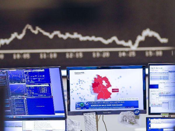 DAX heute - Weiterhin sehr volatil