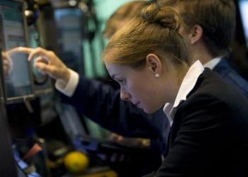Options trading making money