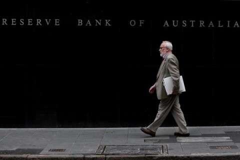 Forex interest rate update australia