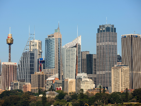 Australia's Big Four Banks 2021 Outlook