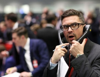 Brexit delay causes market chaos