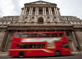 Bank of England (BoE)