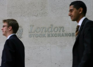 London Stock Exchange (LSE)