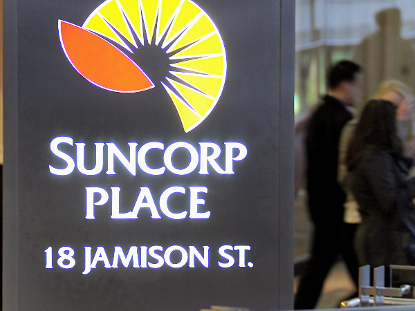Suncorp (ASX: SUN) share price soars 5 3% on strong FY19 results
