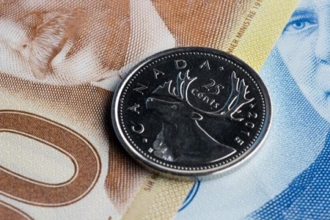 Canadian Dollar At Risk Of Falling Against Us Ig Swiss