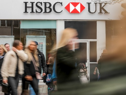 HSBC to add 50 retail wealth management jobs in Singapore to