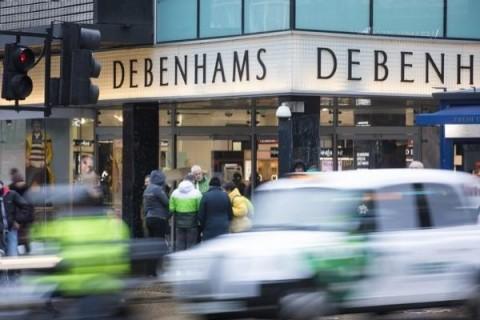 2d5cd33d1f898 Debenhams shares suspended as administrators take control   IG Swiss