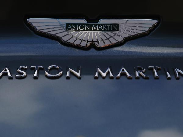 Aston Martin Share Price Where Next Ig En