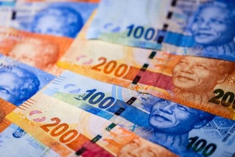 Trade USD/ZAR: Trading Strategy and Tips | IG EN