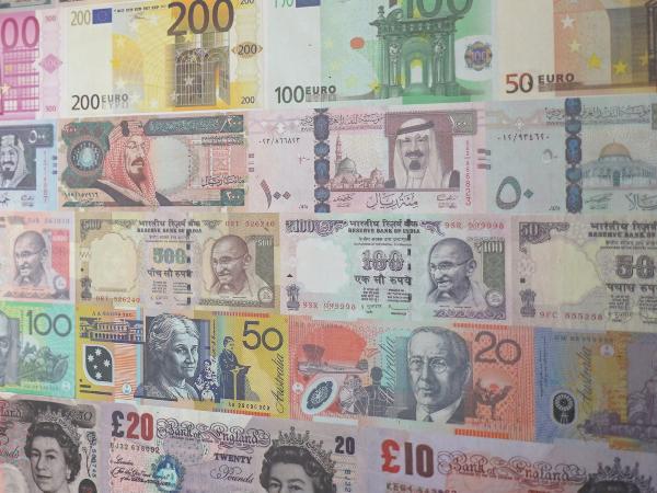 Euro în Dolari Americani - Grafic 30 zile - Rate de schimb valutar